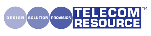 Telecom Resource logo